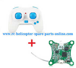 JJRC H7 quadcopter spare parts PCB board + Transmitter