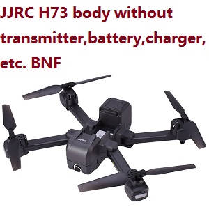 JJRC H73 body without transmitter,battery,charger,etc. BNF
