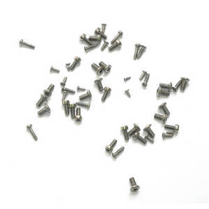 JJRC H73 RC Quadcopter spare parts screws