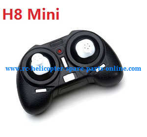 JJRC Eachine H8 Mini H8C Mini quadcopter spare parts remote controller transmitter (H8 Mini)