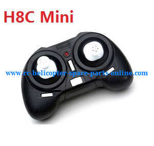 JJRC Eachine H8 Mini H8C Mini quadcopter spare parts remote controller transmitter (H8C Mini)