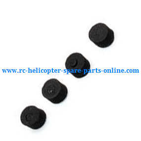 JJRC Eachine H8 Mini H8C Mini quadcopter spare parts Anti-vibration sponge pads