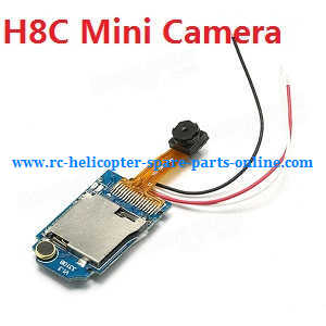 JJRC Eachine H8 Mini H8C Mini quadcopter spare parts H8C Mini camera