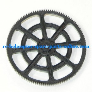 Huan Qi HQ823 helicopter spare parts lower main gear