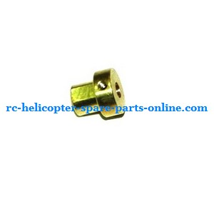 Huan Qi HQ823 helicopter spare parts copper sleeve