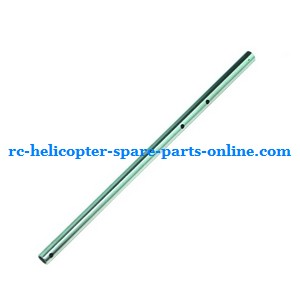 Huan Qi HQ823 helicopter spare parts hollow pipe on the gear