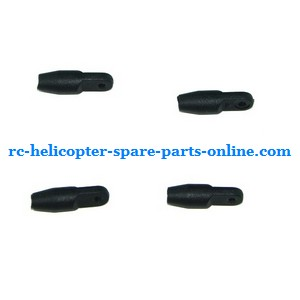 Huan Qi HQ823 helicopter spare parts fixed set of the support bar