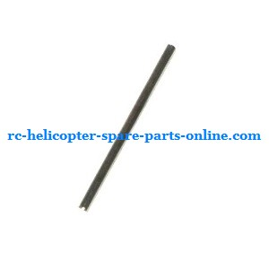 Huan Qi HQ823 helicopter spare parts metal bar in the grip set