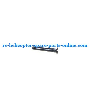Huan Qi HQ823 helicopter spare parts small iron bar for fixing the balance bar