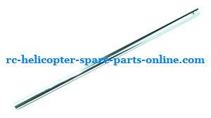 Huan Qi HQ823 helicopter spare parts tail big pipe