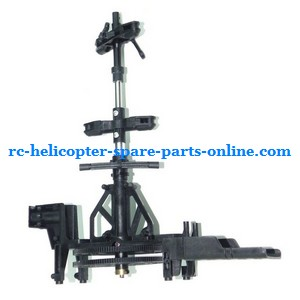 Huan Qi HQ823 helicopter spare parts body set