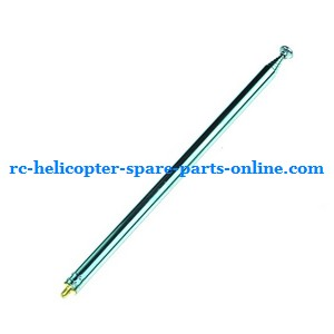 Huan Qi HQ 848 848B 848C RC helicopter spare parts antenna