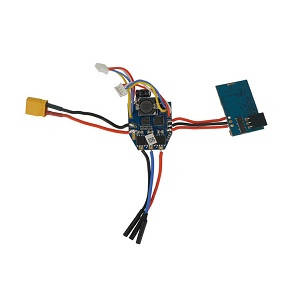 JJRC M03 E160 Yu Xiang F1 RC Helicopter spare parts SEC board