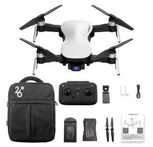 JJRC X12 RC drone White or Black color RTF
