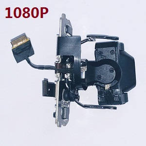JJRC X12 RC quadcopter drone spare parts 1080P camera gimbal module set