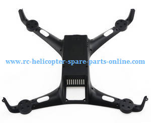 JJPRO JJRC X7 RC quadcopter drone spare parts lower cover