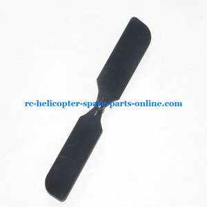 JTS 825 825A 825B RC helicopter spare parts tail blade