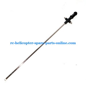 JTS 825 825A 825B RC helicopter spare parts inner shaft