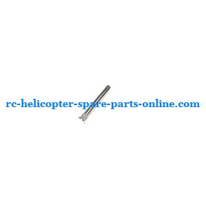JTS 828 828A 828B RC helicopter spare parts small iron bar for fixing the balance bar