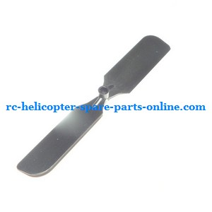 JTS 828 828A 828B RC helicopter spare parts tail blade