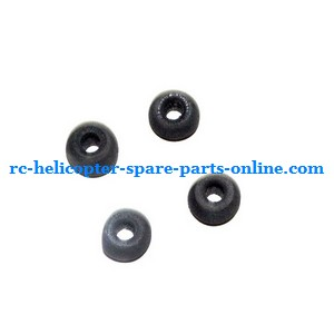 JTS 828 828A 828B RC helicopter spare parts sponge ball