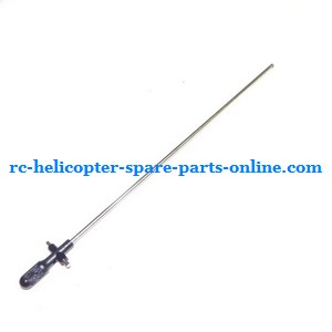 JTS 828 828A 828B RC helicopter spare parts inner shaft