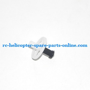 JTS 828 828A 828B RC helicopter spare parts tail gear