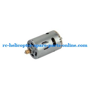 JTS 828 828A 828B RC helicopter spare parts main motor (Behind)