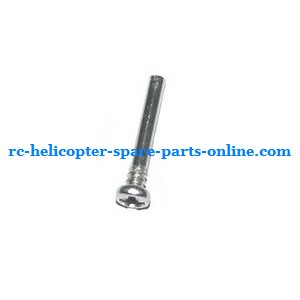 JXD 333 helicopter spare parts small iron bar for fixing the balance bar
