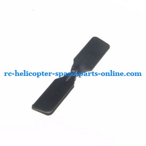 JXD 333 helicopter spare parts tail blade
