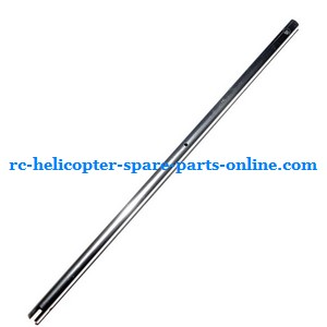 JXD 333 helicopter spare parts tail big pipe