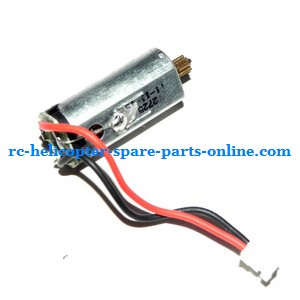 JXD 333 helicopter spare parts main motor with short shaft