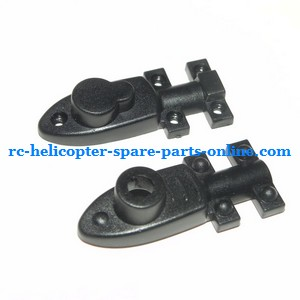 JXD 333 helicopter spare parts tail motor deck