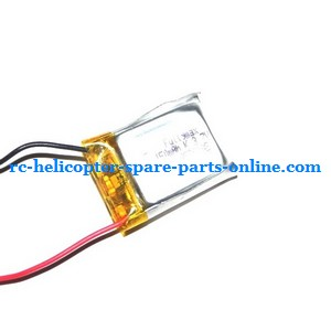 JXD 335 I335 helicopter spare parts battery