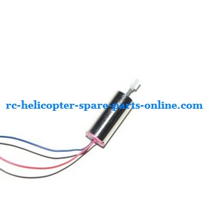 JXD 335 I335 helicopter spare parts main motor with long shaft
