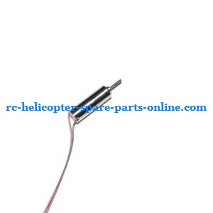 JXD 335 I335 helicopter spare parts tail motor