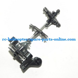JXD 339 I339 helicopter spare parts body set