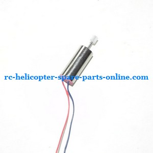 JXD 339 I339 helicopter spare parts main motor with long shaft