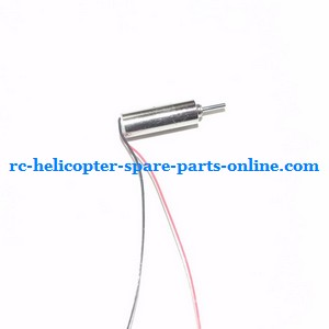 JXD 339 I339 helicopter spare parts tail motor