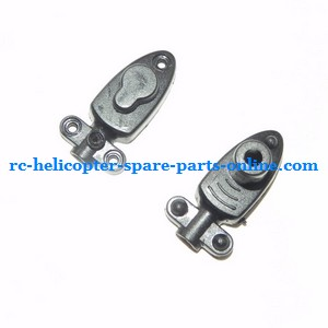 JXD 339 I339 helicopter spare parts tail motor deck