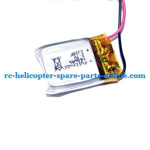 JXD 339 I339 helicopter spare parts battery
