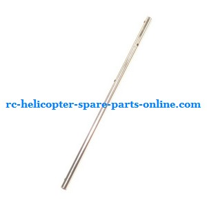 JXD 339 I339 helicopter spare parts tail big pipe