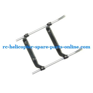 JXD 340 helicopter spare parts undercarriage