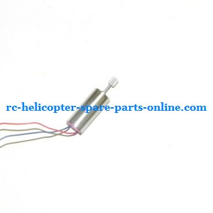 JXD 340 helicopter spare parts main motor with long shaft