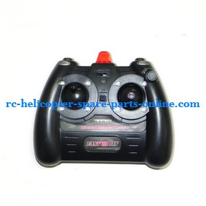 JXD 340 helicopter spare parts transmitter
