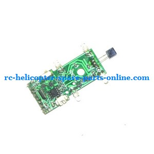 JXD 340 helicopter spare parts PCB BOARD