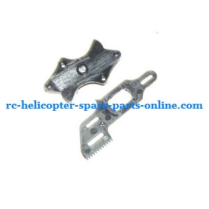 JXD 340 helicopter spare parts side flying plastic parts