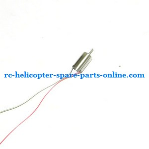 JXD 340 helicopter spare parts tail motor