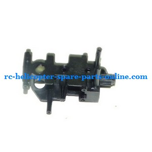 JXD 340 helicopter spare parts main frame