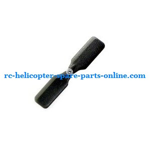 JXD 340 helicopter spare parts tail blade